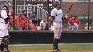 High School Baseball Highlights of Justin Fields