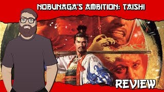 Game Review: Nobunaga