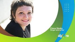 ELENA SKOKO FROM PULA CROATIA version en ingles