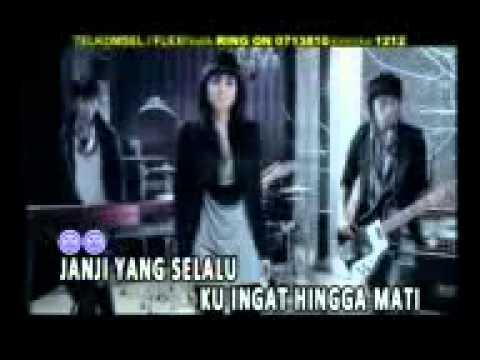 Geisha - Pergi Saja ( VC + Karaoke )