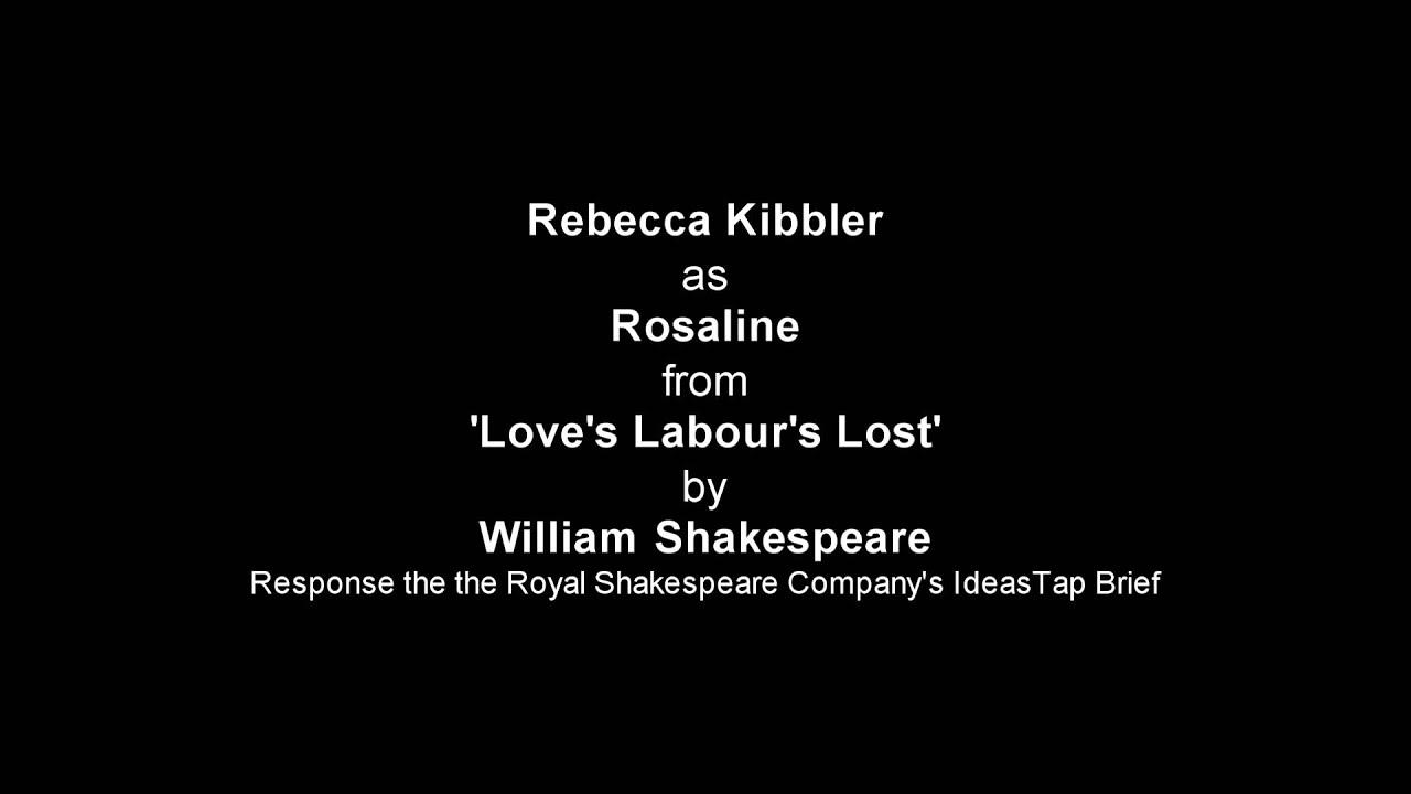 Rosaline Love