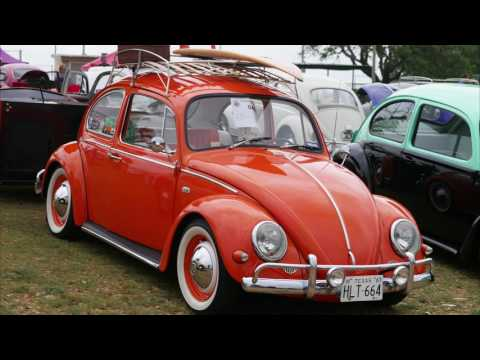 Texas Volkswagen Classic 2017 - Fredericksburg, TX