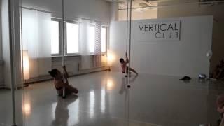 Vertical Club kevätjuhla 2014
