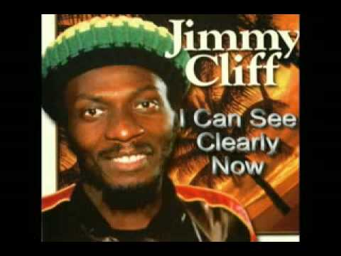 Jimmy Cliff - All The Strength We Got