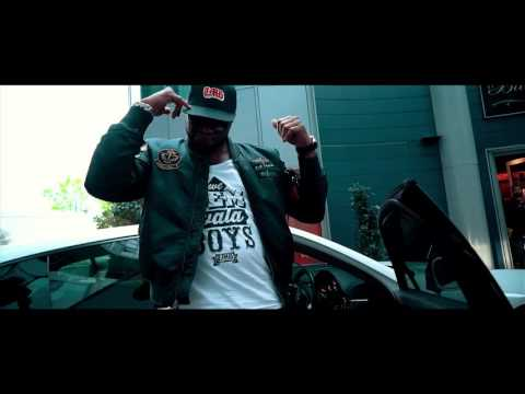 Clue - Beanie Siegel [Music Video] @ClueOfficial | Link Up TV