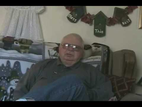 interview with Keith Comer.wmv