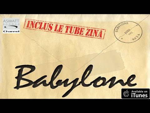 music mp3 babylone zina - album 2013