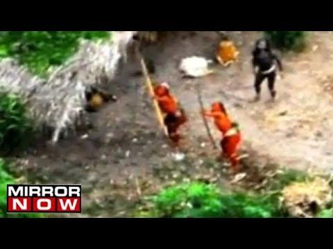 American tourist murdered in North Sentinel Island, Andaman & Nicobar