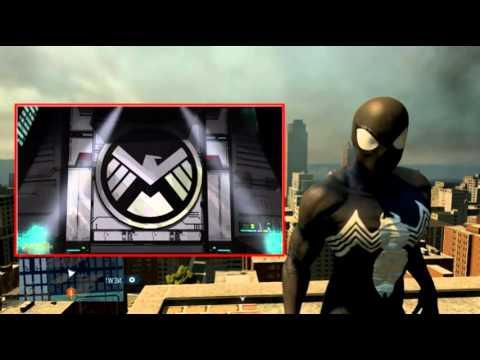 Совершенный Человек-паук против Зловещей Шестерки - 4 сезон 1 серия часть 1 из 2