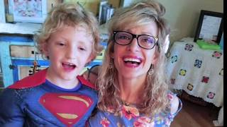 THIS LOOKS LIKE A JOB FOR JESUS - Heidi Jo & Isaiah thumbnail