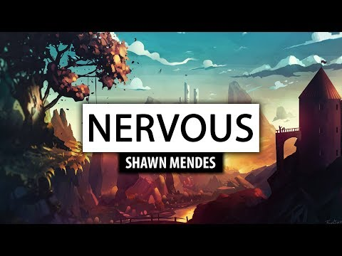 Shawn Mendes ‒ Nervous s 🎤