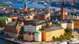Die 30 schönsten Städte der Welt