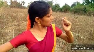 Rangasthalam rangamma mangamma dance cover by B...
