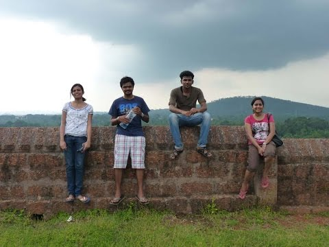 Travelogue: The Mangalore Chapter