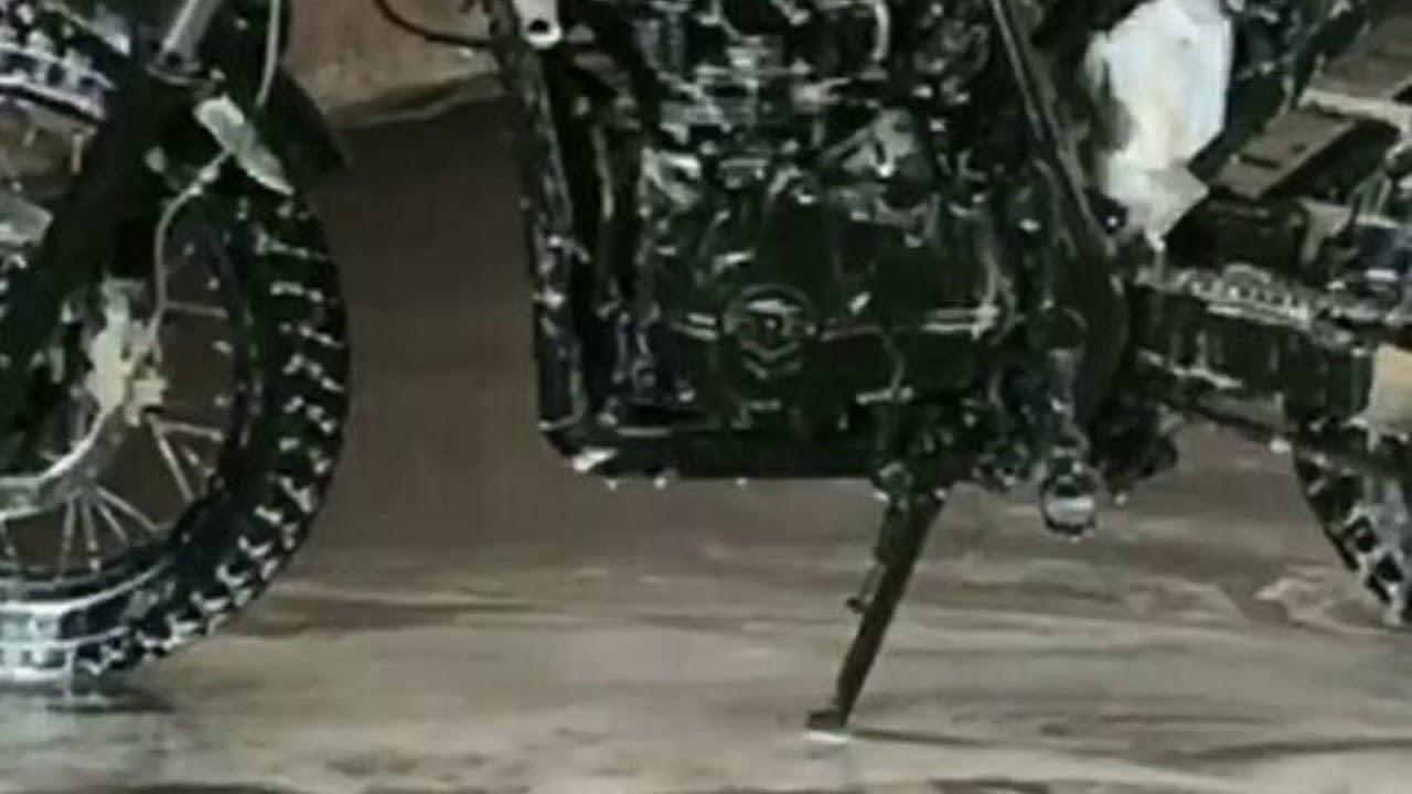 Kgf Bike Youtube