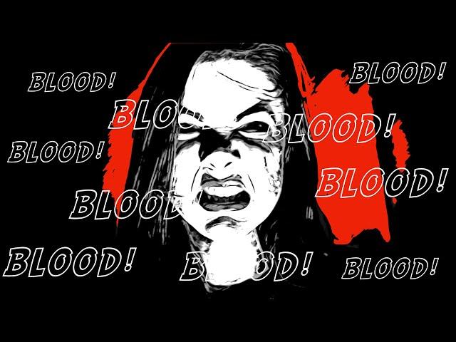 Neon Vampire.Neon Vampire (Videoclip Oficial)