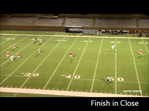 Andrew Brown (2016) Lacrosse Highlights 2014