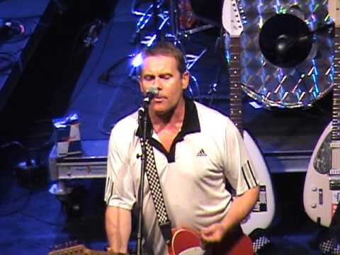Save it for Later English Beat live Richmond Virginia July 20 2009
