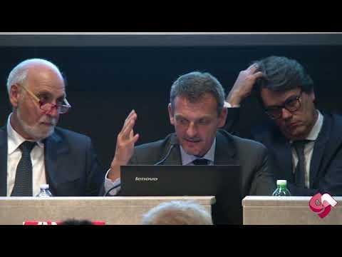 Fabrizio Carotti, Direttore Generale FIEG al convegno Gn Media su Fake News