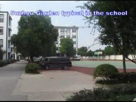 Study at Blue Mountains Hotel School Suzhou