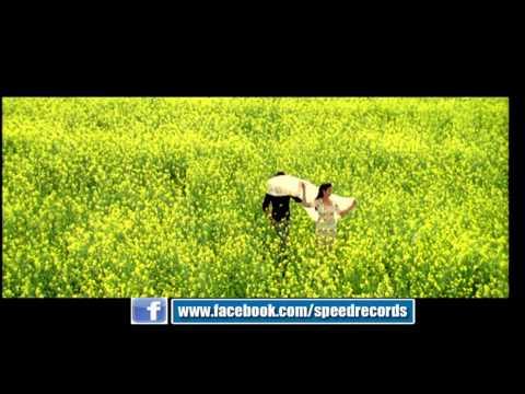 Amrinder Gill Socha Vich Tu Punjabi Romantic Song Full HD | Punjabi Songs | Speed Records