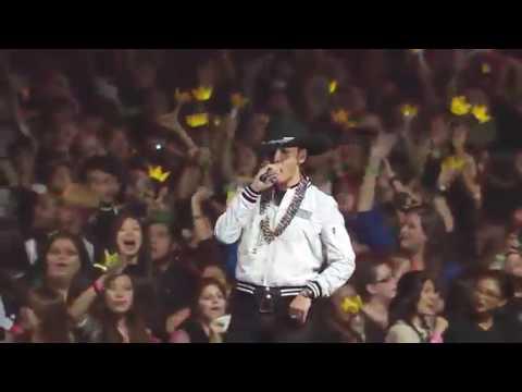 BIGBANG MADE TOUR IN NEW JERSEY