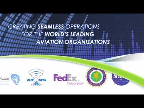 Metron Aviation: Corporate Video