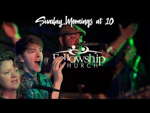 FELLOWSHIP UMC LIVE AUGUST 20th, 2017
