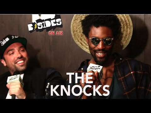 B-Sides On-Air: Interview - The Knocks Talk Fifty-Five, Favorite Memes