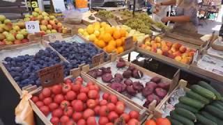 видео Бархатный сезон в Крыму. Когда начинается и заканчивается, особенности отдыха в бархатный сезон в Крыму