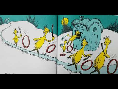 Helen Griffith Elementary School 2020 Read Across America-Sleep Book