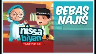 [2.61 MB] Nussa Versi Cewek | Nissa Sabyan Terbebas dari Najis