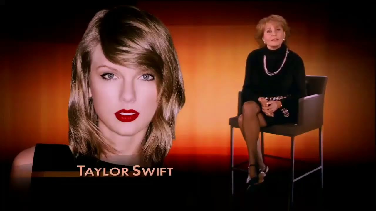 Taylor Swift is the music industry - YouTube