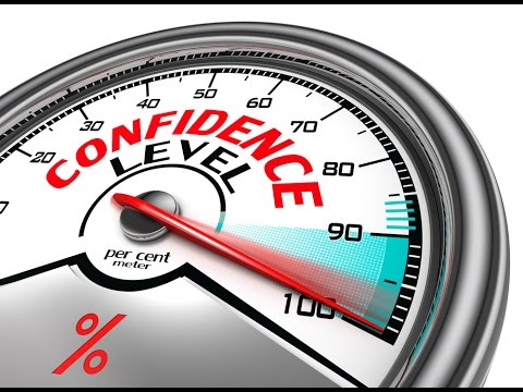 Consumer And Business Confidence Is On The Rise