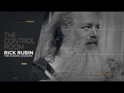 Rick Rubin: The Guiding Shaman | The Control Room
