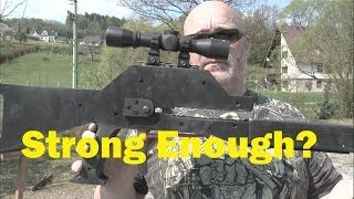 Killing Elephants With The Slingshot?