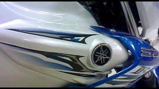 Yamaha sz rr version 2.0 new latest model