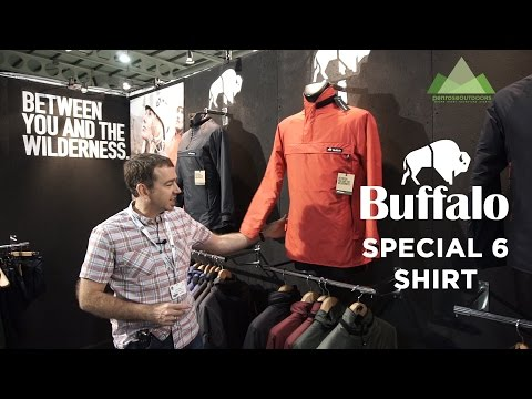 Buffalo Special 6 Shirt Overview