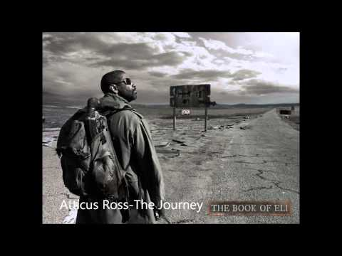 Клип Atticus Ross - The Journey