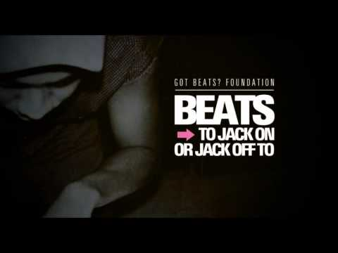 Beats To Jack On Or Jack Off To (Trailer)