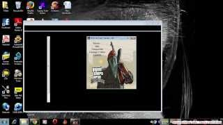 How to download GTA sanandreas crazy trainer with 151+ cheats