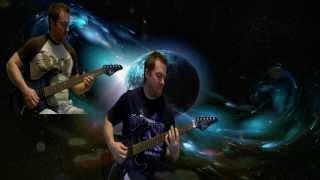 .38 Special Hold On Loosely Guitar Cover By Joe Jaeger
