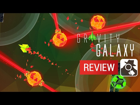 GRAVITY GALAXY   AppSpy Review