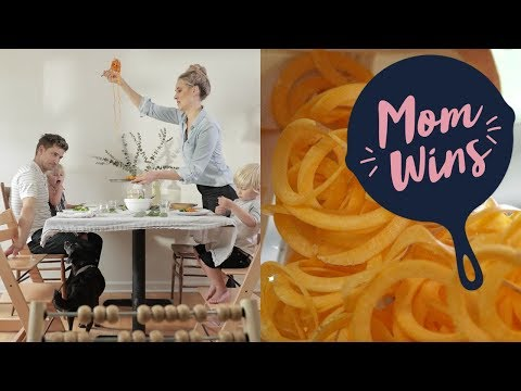Spiralize Everything with Bev Weidner | Food Network