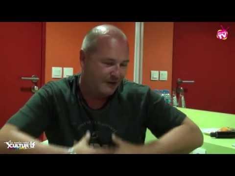 Les RDV Cultur\'L - Sébastien CAUET