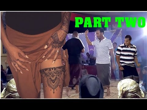 MOMBASA WEDDING SAMAR/HENNA II COMPILATION PART 2
