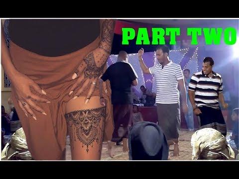 MOMBASA WEDDING SAMAR/HENNA II COMPILATION PART 2