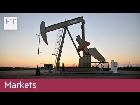 Opec and the outlook for the oil price