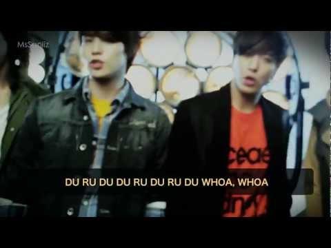 CNBlue - Hey You Official MV (romanized lyrics & eng translation)