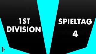 Prime League Summer Split 2021 - Division 1 - Tag 4